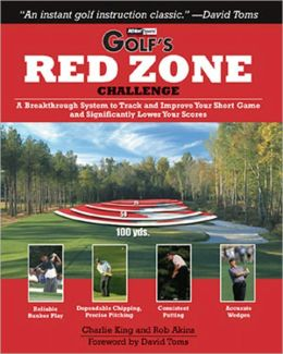 Golf's Red Zone Challenge: Master Your Short Game