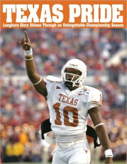 Texas Pride: Longhorn Glory Shines through an Unforgettable Championship Season