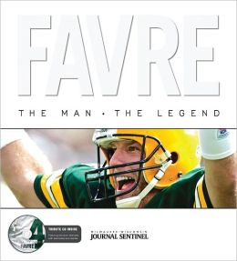 Favre: The Man, The Legend