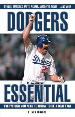 Dodgers Essential: Everything You Need to Know to Be a Real Fan!