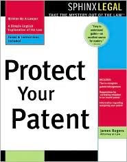 Protect Your Patent