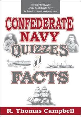 Confederate Navy Quizzes and Facts
