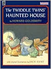 Twiddle Twins' Haunted House