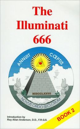 The Illuminati 666: Book 2