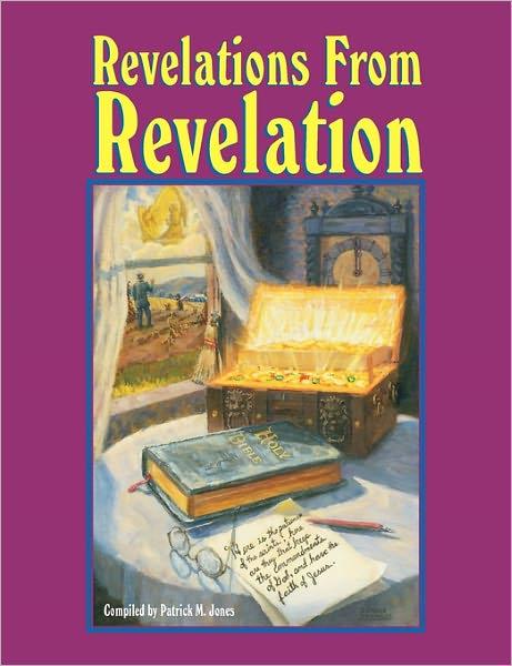 Revelations From Revelation (Mass Market)