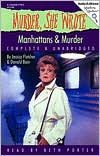 Murder, She Wrote: Manhattans and Murder