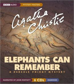 Elephants Can Remember (Hercule Poirot Series)