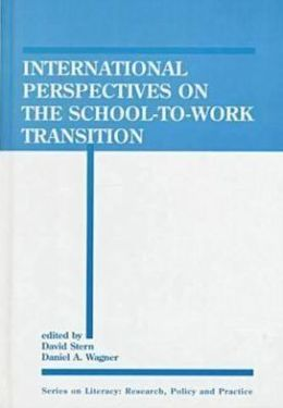 International Perspectives on the School-to-Work Transition