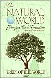 Natural World: Playing Card Collection: Trees of the World