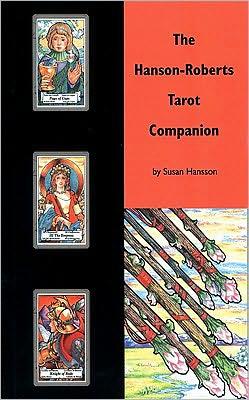 Hanson-Roberts Tarot Companion Book