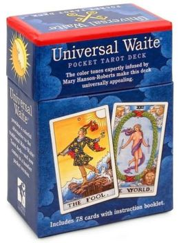 Universal Waite Pocket Edition