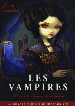 Les Vampires [With Booklet]