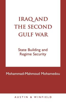 Iraq And The Second Gulf War