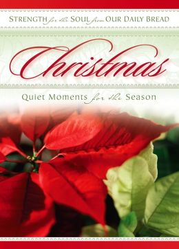 Christmas Quiet Moments for the Season
