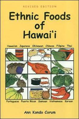 Ethnic Foods of Hawaii