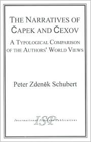 The Narratives of Capek and Chekov: A Typological Comparison of the Authors' World Views
