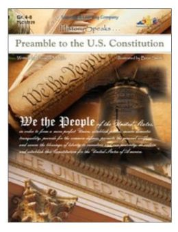 Preamble to the U. S. Constitution