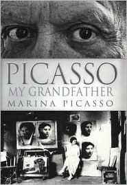 Picasso My Grandfather