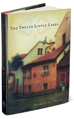 The Twelve Little Cakes