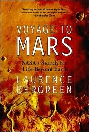 Voyage to Mars: NASA's Search for Life Beyond Earth