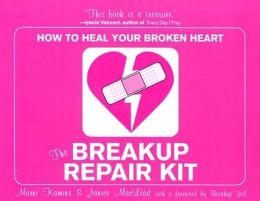The Break-up Repair Kit