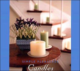 Simple Pleasures of Candles