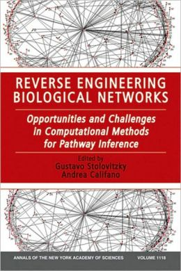 Reverse Engineering Biological Networks: Opportunities and Challenges in Computational Methods for Pathway Inference