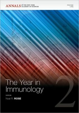 The Year in Immunology 2