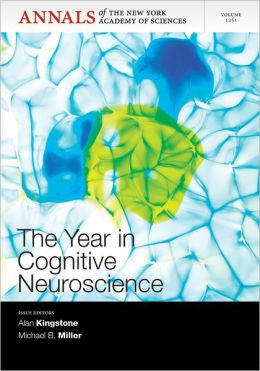 The Year in Cognitive Neuroscience 2012