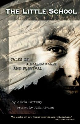 Little School: Tales of Disappearance and Survival