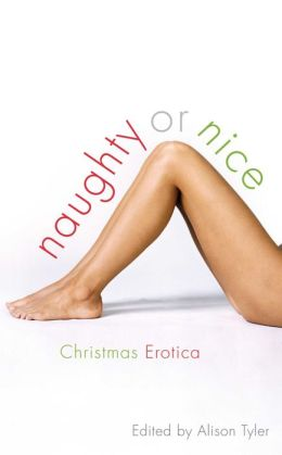Naughty or Nice: Christmas Erotica Stories