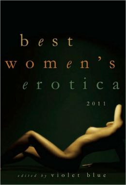 Best Women's Erotica 2011