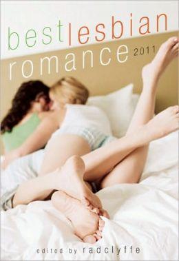 Best Lesbian Romance 2011