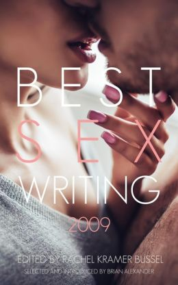 Best Sex Writing 2009
