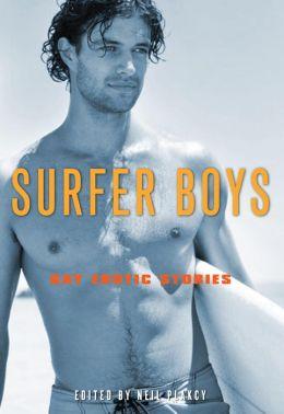 Surfer Boys: Gay Erotic Stories