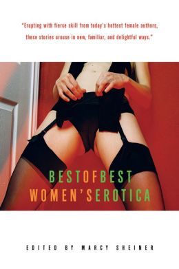 Best of Best Women's Erotica