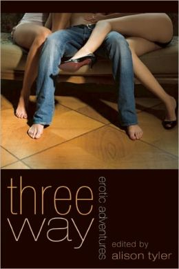 Three Way: Erotic Adventures