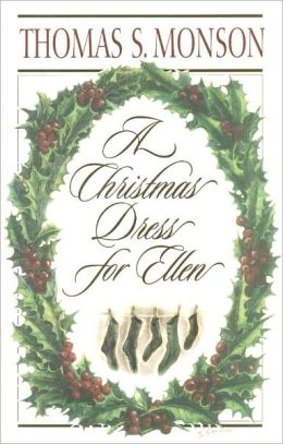 A Christmas Dress for Ellen