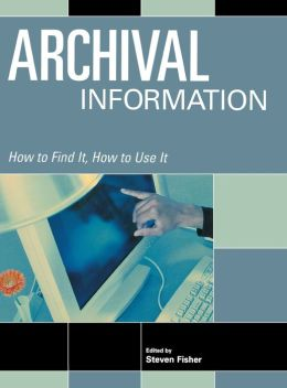 Archival Information