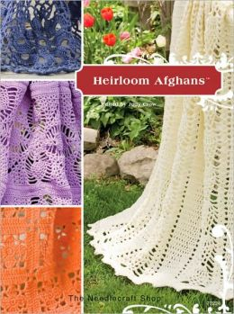 Heirloom Afghans