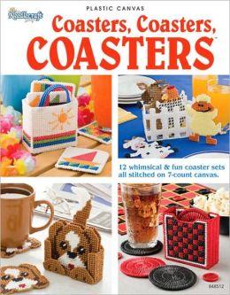 Coasters, Coasters, Coasters