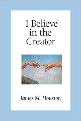 I Believe In The Creator