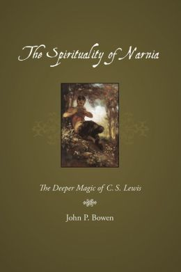 The Spirituality Of Narnia