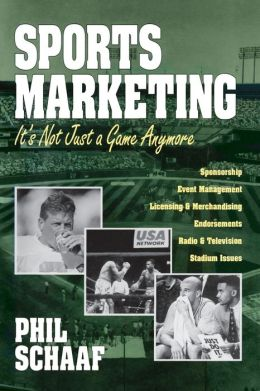 Sports Marketing: It's Not Just a Game Anymore