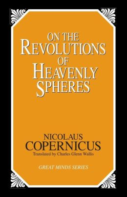 On the Revolution of Heavenly Spheres