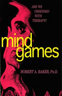 Mind Games: Are We Obsessed with Therapy?