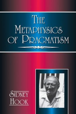 The Metaphysics of Pragmatism