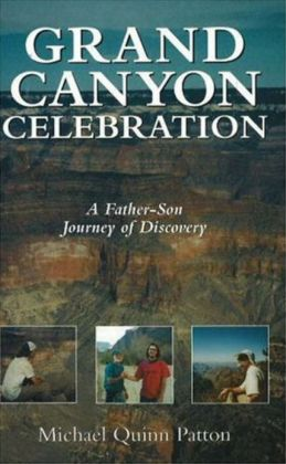 Grand Canyon Celebration: A Father-Son Journey of Discovery