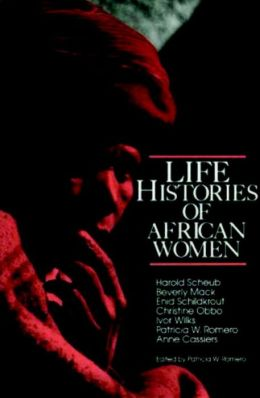 Life Histories of African Women