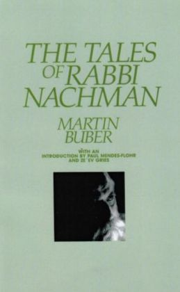The Tales of Rabbi Nachman